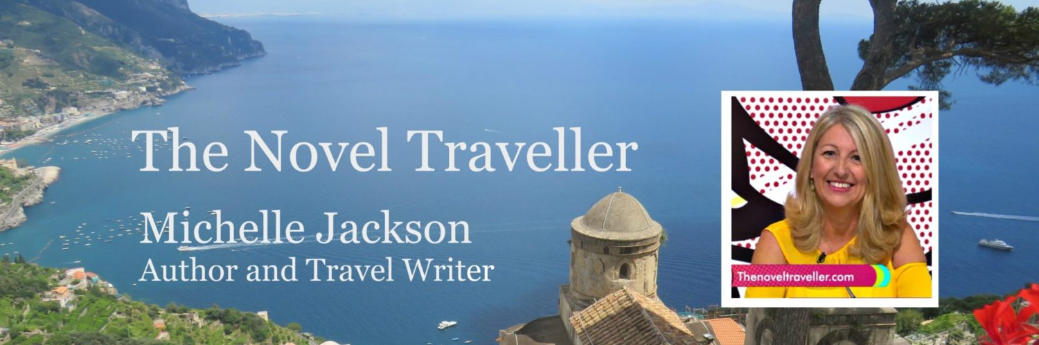 The Novel Traveller